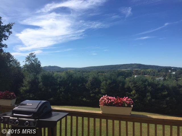 2.8 acres Friendsville, MD