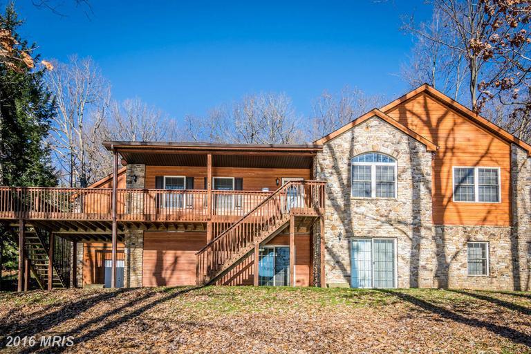 848 Rock Lodge Rd, Mc Henry, MD 21541