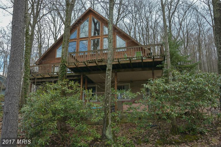 2602 State Park Rd, Swanton, MD 21561
