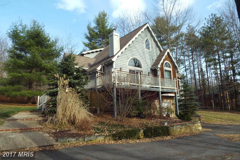 201 Rock Lodge Rd, Mc Henry, MD 21541
