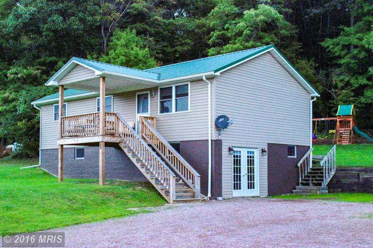 71 N Old Shade Hollow Rd, Grantsville, MD 21536