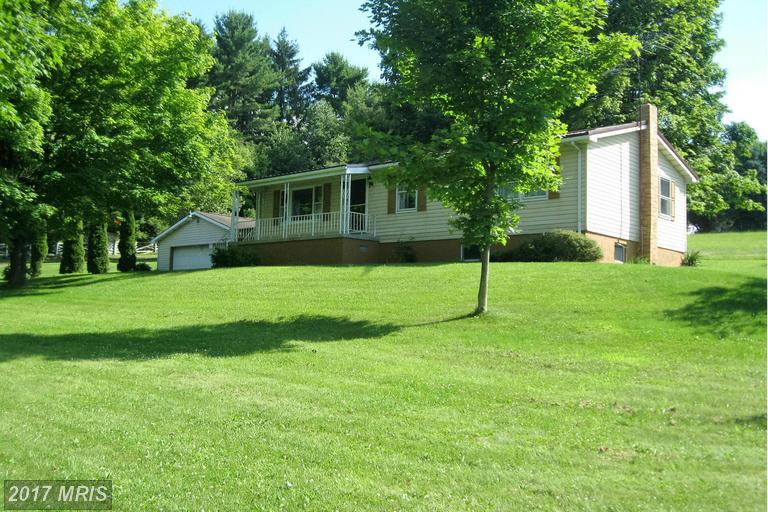 5263 Friendsville Rd, Friendsville, MD 21531