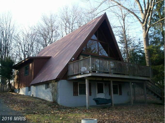 137 Paradise Gardens Rd, Oakland, MD 21550