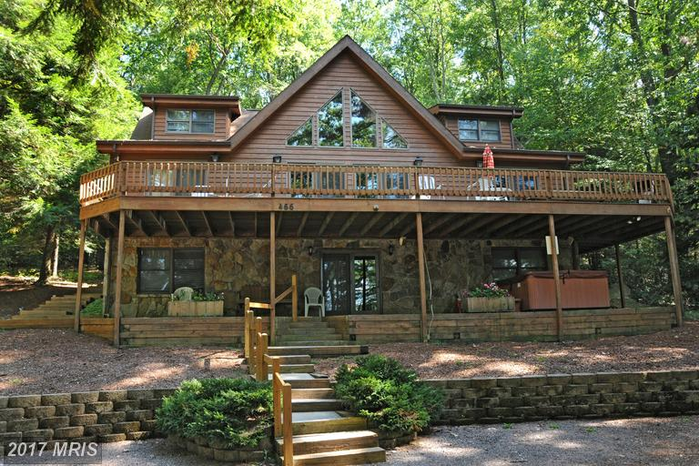 466 State Park Rd, Swanton, MD 21561