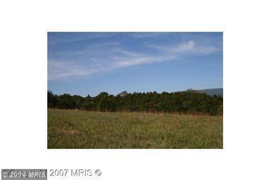 2.75 acres by Petersburg, West Virginia for sale