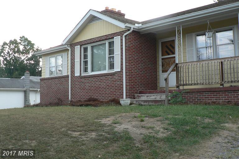 2621 Franklin Pike, Petersburg, WV 26847