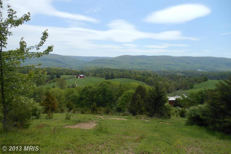 Dispanet Rd, Mathias, WV 26812