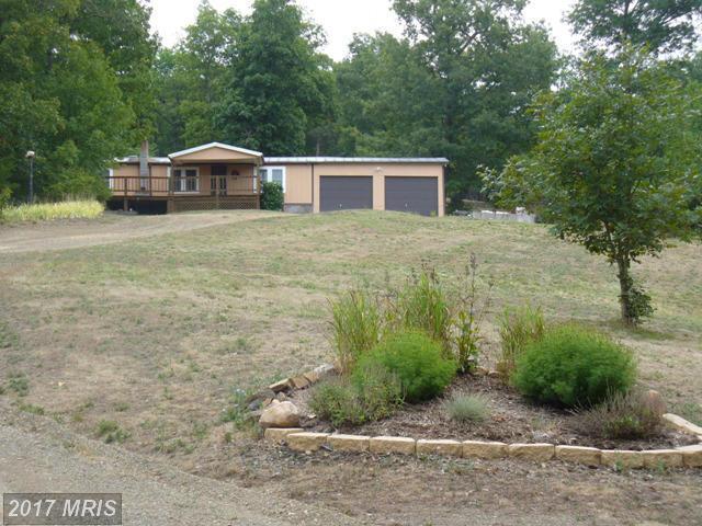 24.48 acres Moorefield, WV