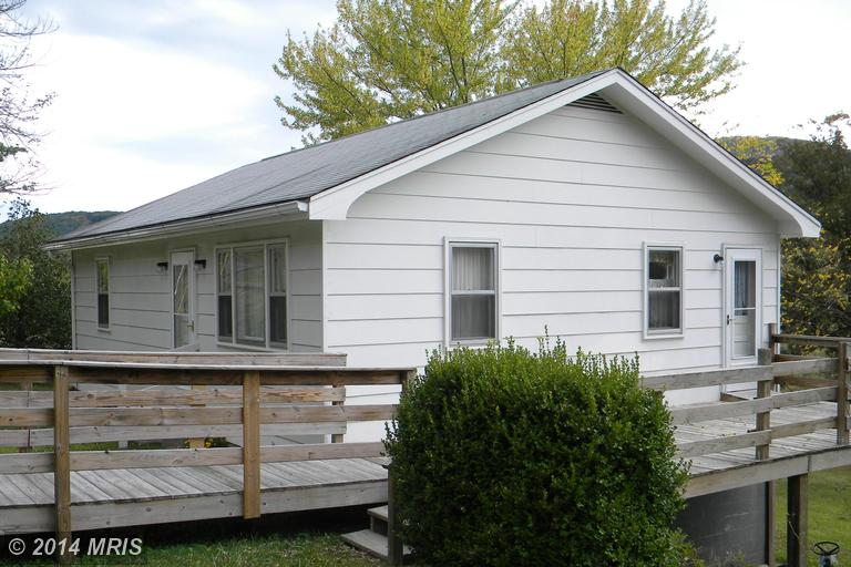 1535 Frosty Hollow Rd, Fisher, WV 26818