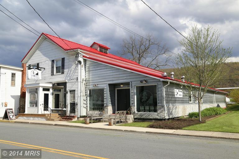 157 W Main St, Wardensville, WV 26851