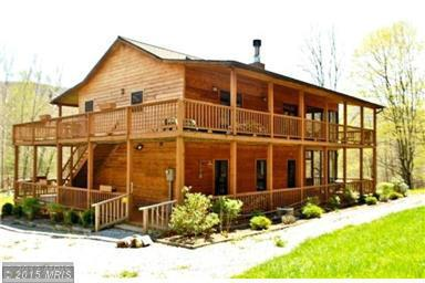 4015 Lower Cove Run Rd, Mathias, WV 26812