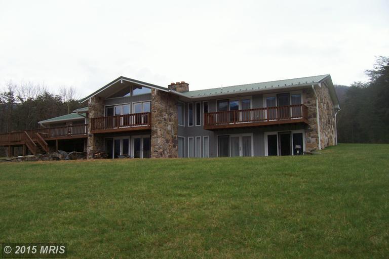 8.16 acres Moorefield, WV