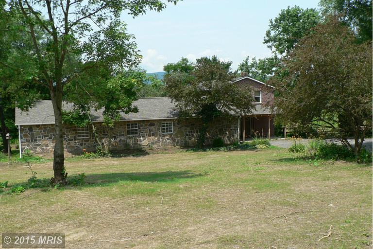 15.68 acres Moorefield, WV