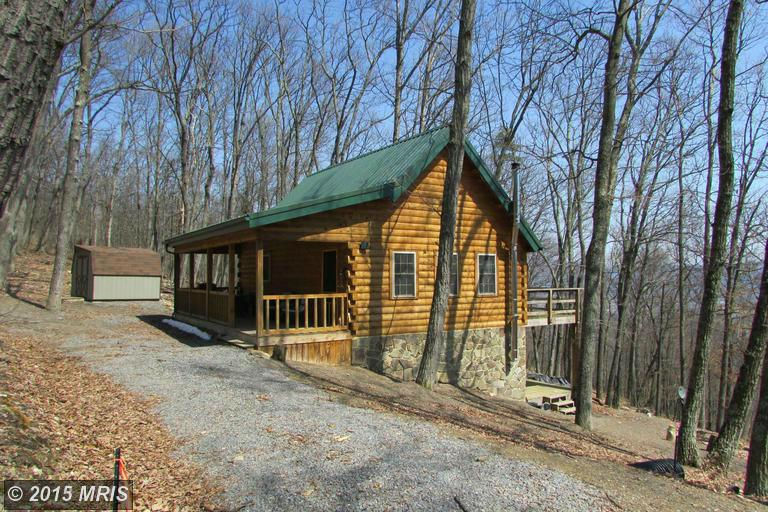 5160 Hutter Rd, Fisher, WV 26818