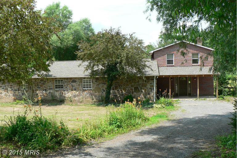 9.5 acres Moorefield, WV