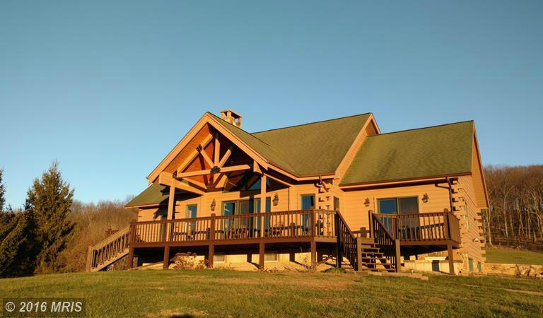 3991 Parker Hollow Rd, Baker, WV 26801