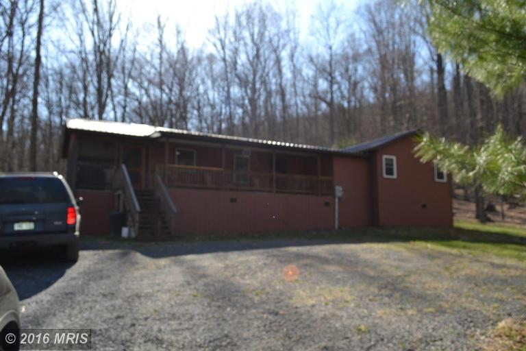 327 Highview Rd, Lost River, WV 26810