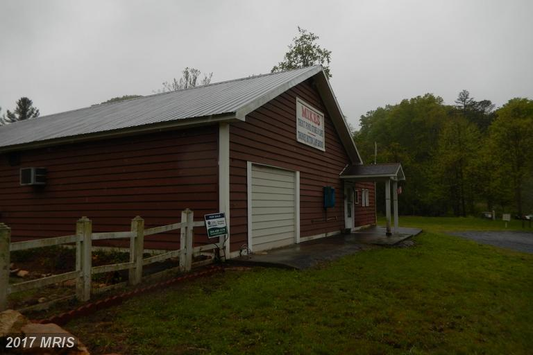 5584 Thorne Bottom Rd, Lost River, WV 26810