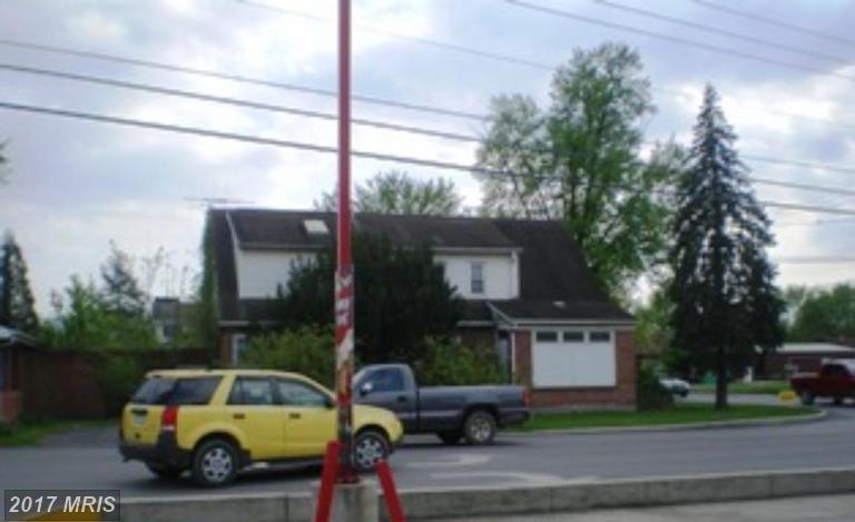 611 N Main St, Moorefield, WV 26836