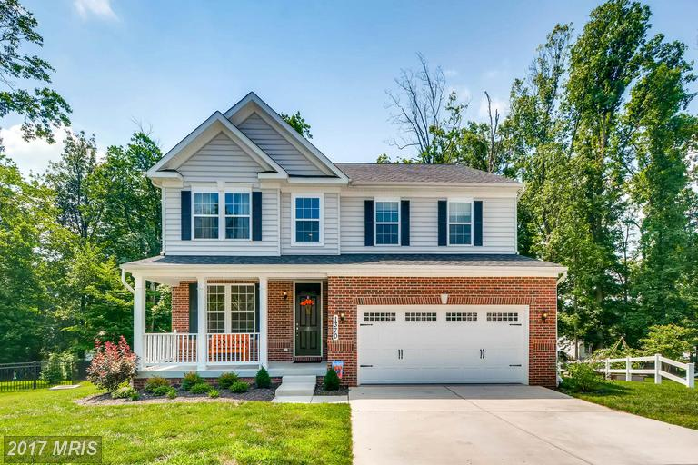1370 SCOFLO COURT, Bel Air in HARFORD County, MD 21014 Home for Sale