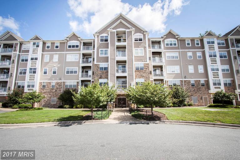 902 MACPHAIL WOODS CROSSING 4G, Bel Air in HARFORD County, MD 21015 Home for Sale