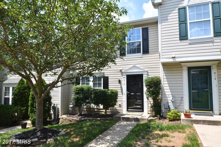 912 JESSICA'S LANE 34, Bel Air in HARFORD County, MD 21014 Home for Sale