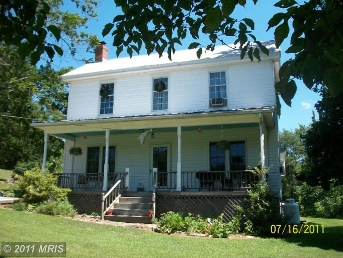 10.51 acres in White Hall, Maryland