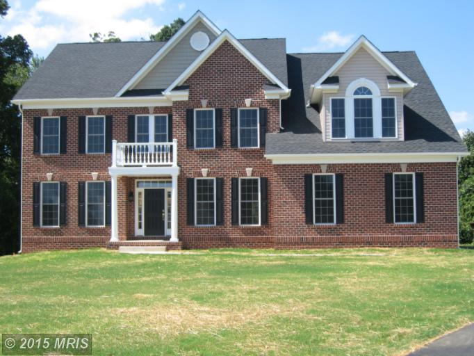 3.35 acres Forest Hill, MD