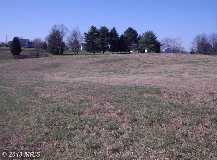 4.98 acres in Street, Maryland