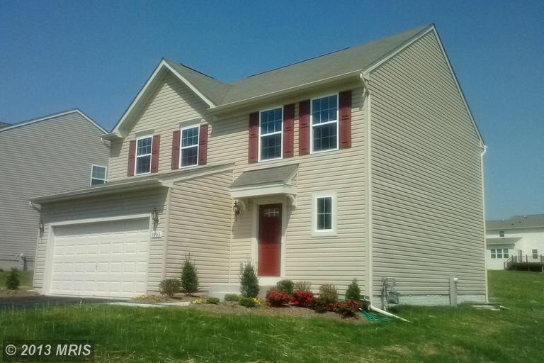 1003 JASON LANE, Havre de Grace