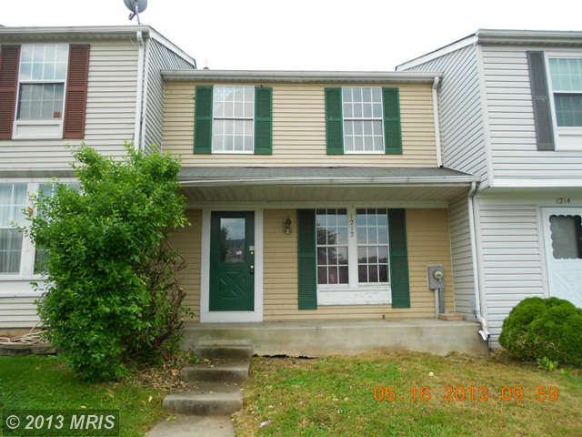 1212 Valley Leaf Ct, Edgewood, MD 21040