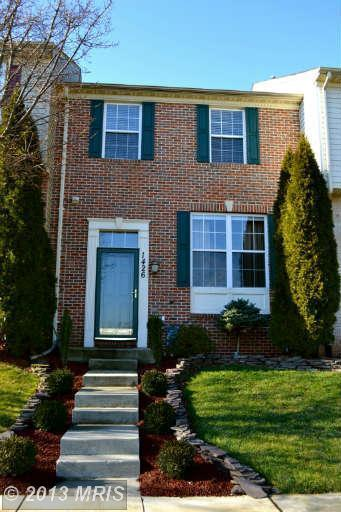 1426 Roman Ridge Way, Bel Air, MD 21014
