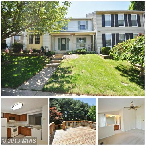 1113 Oakwood Ln, Bel Air, MD 21015
