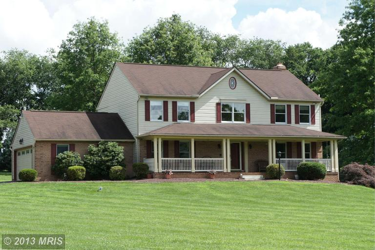 4.9 acres in White Hall, Maryland