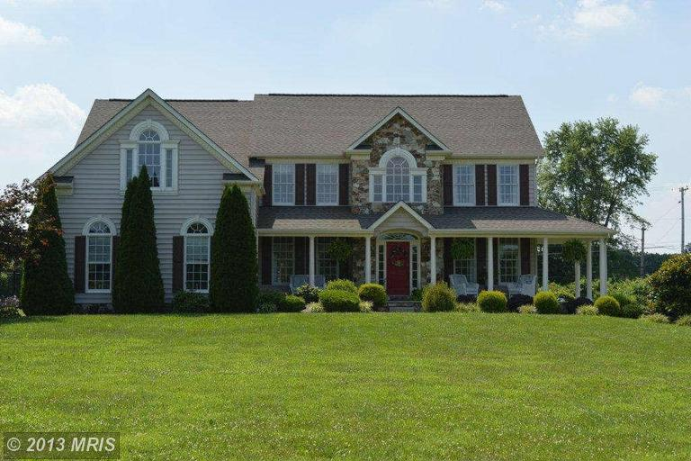 2.03 acres in Churchville, Maryland