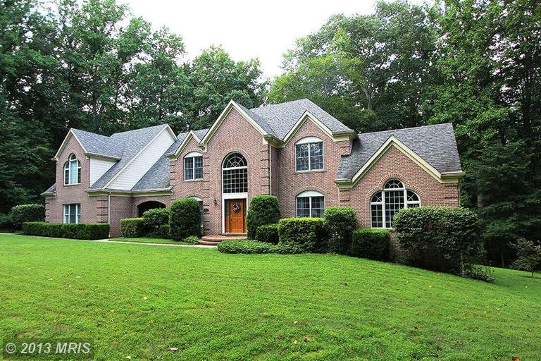 3.14 acres in Bel Air, Maryland