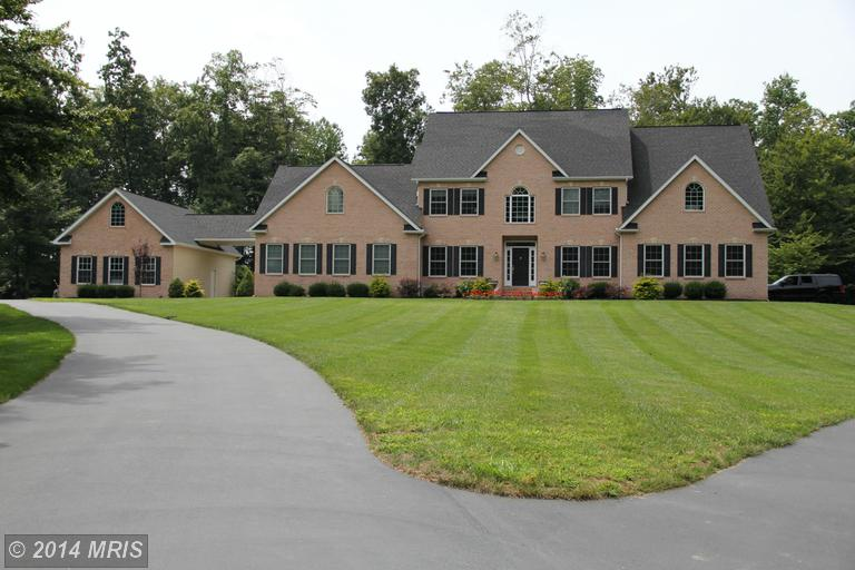 5.06 acres in Bel Air, Maryland