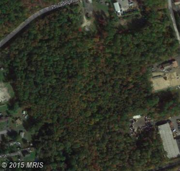 0.69 acres Joppa, MD