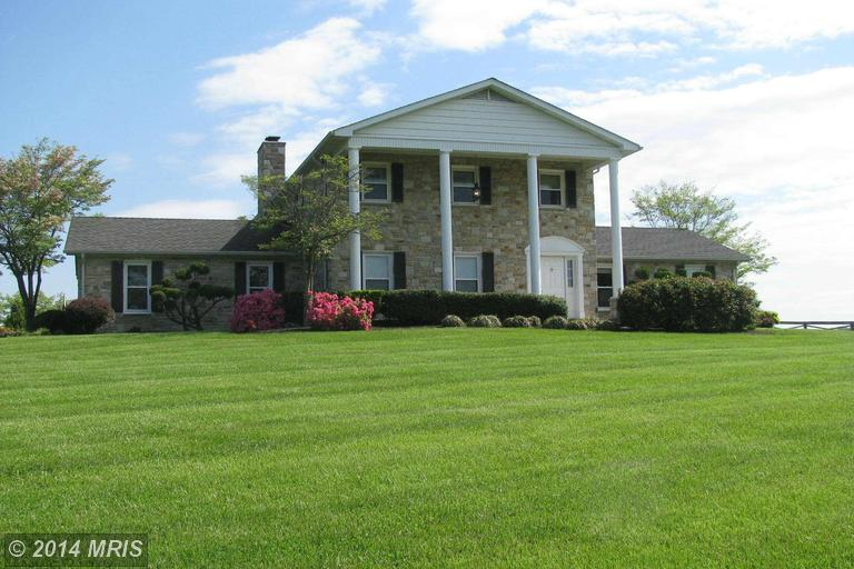 63.7 acres in Havre De Grace, Maryland