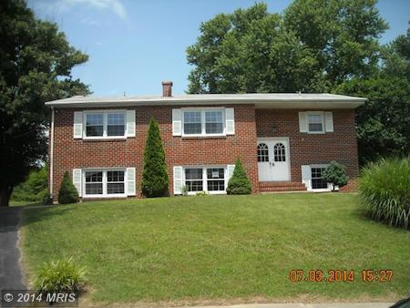 1603 Deborah Ct, Forest Hill, MD 21050