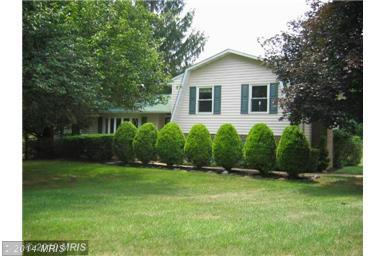 1732 Pleasantville Rd, Forest Hill, MD 21050
