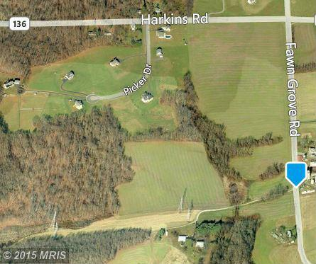 Fawn Grove Rd, Pylesville, MD 21132