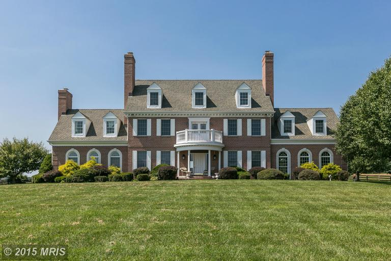 6.71 acres Fallston, MD
