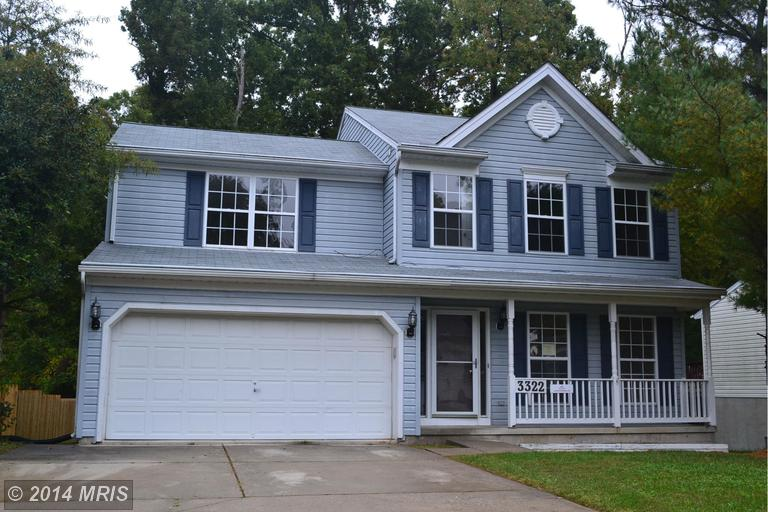 3322 Willoughby Beach Rd, Edgewood, MD 21040