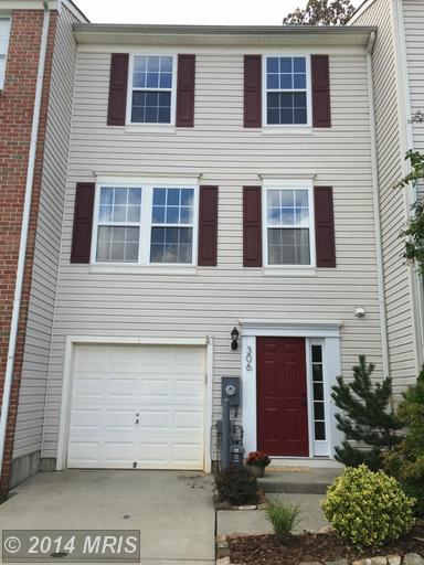 306 Betty Ct, Forest Hill, MD 21050