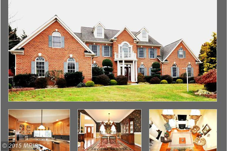 2.4 acres Bel Air, MD