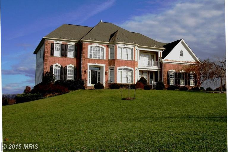 2.43 acres Fallston, MD