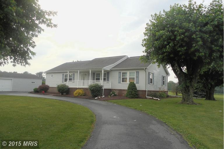 3.01 acres Churchville, MD
