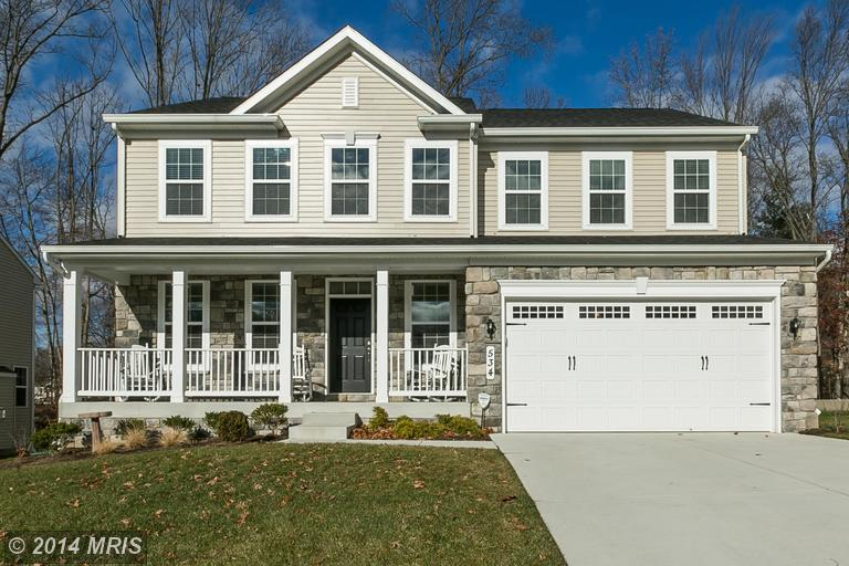 534 Westwell Ln, Bel Air, MD 21014
