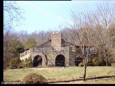 6.16 acres Pylesville, MD